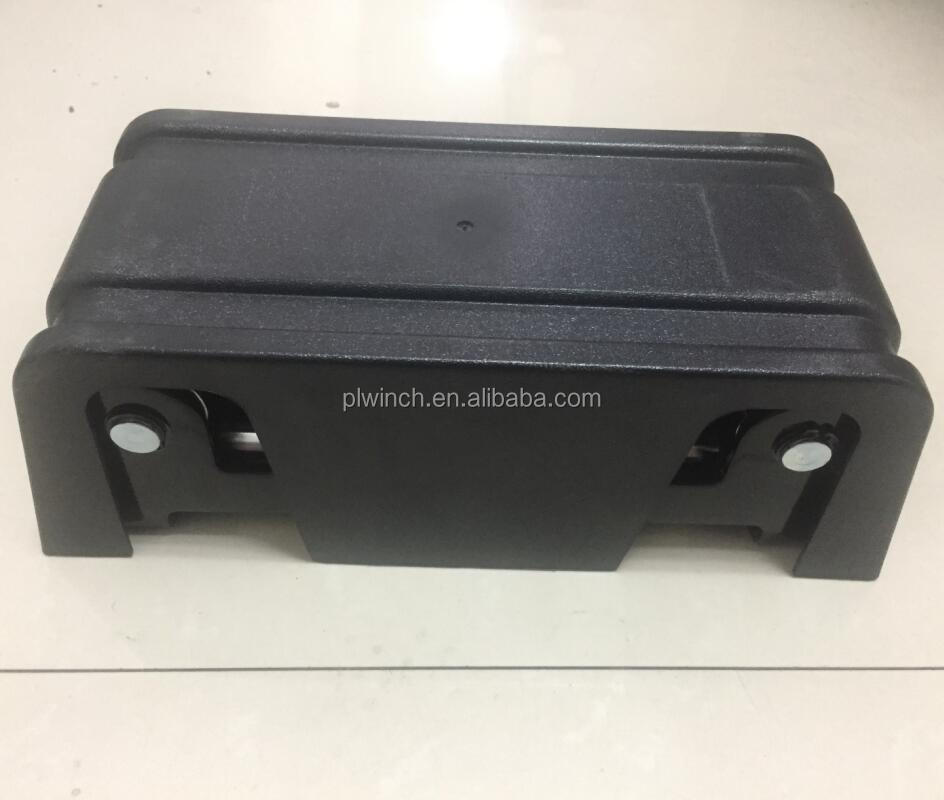 roller fairlead cover made of high-strength ABS