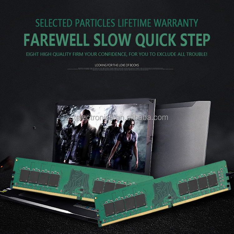 Customized heat sink quick deliver Skyshock DDR2 ddr4 black best price 4gb 8gb ddr3 ram