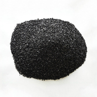 Chemical Formula Activated Carbon Powdered For