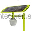 led solar garden light 15W garden solar light