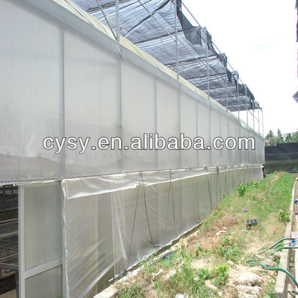 industrial greenhouse/agriculture greenhouse film