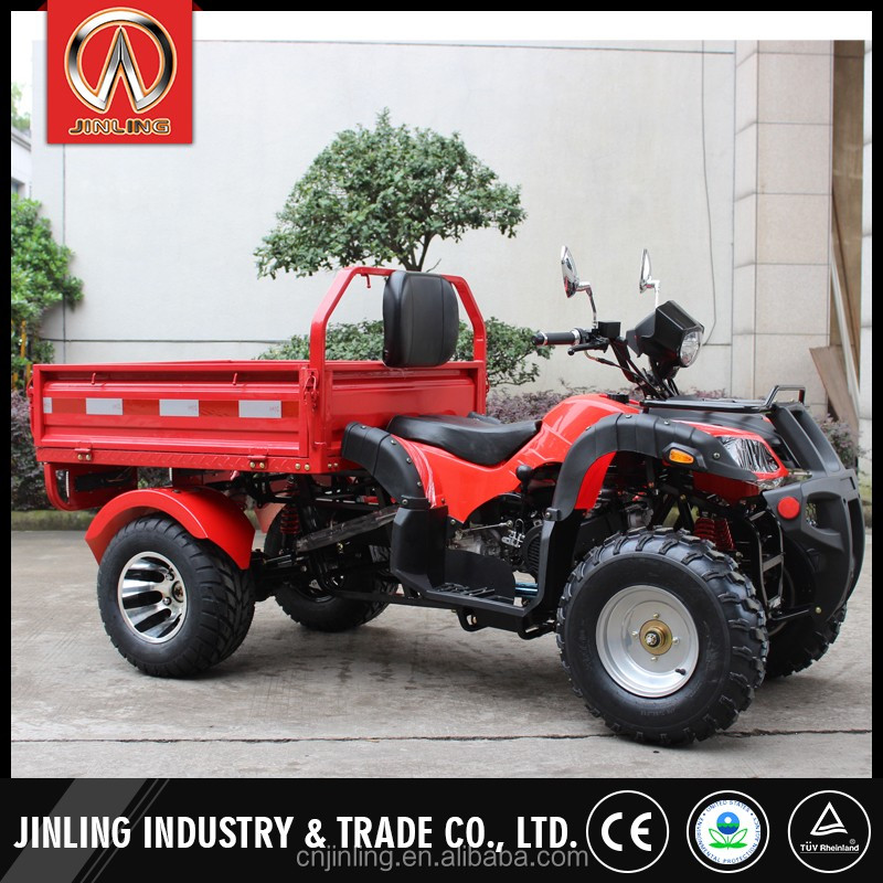 Professional king quad atv with low price JLA-13T-10