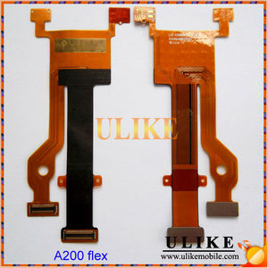 Mobile phone flex ribbon cable for LG A200 flex ribbon cable