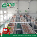 turnkey project full automatic apple concentrate juice production line