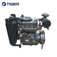 495ZD Weifang power best quality 50 hp diesel engine