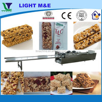 China Nutritional Snack Food Cereal Granola