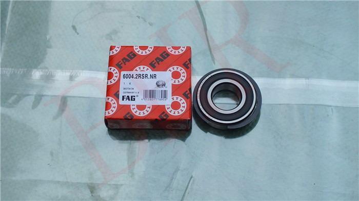 Good bearing Supplier 6004 2rs deep groove ball bearing Dimension 20 * 42 * 12 mm