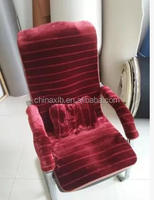 Armrest wooden dining chair&Dining room chair covers with arms &Restaurant used