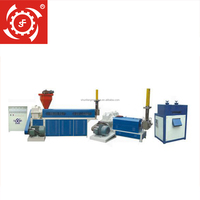 High Speed Automatic Waste PE PP PET Plastic Film Recycling Machine Sale