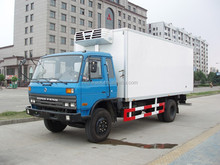 Dongfeng 8ton refrigerated van
