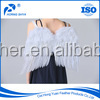 Alibaba China Wholesale Excellent Quality Make A Feather Butterfly With Plastic Straps