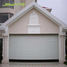 Manufacturer supply side hinged garage doors with windows