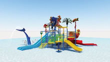 Sale and water slides prices giant inflatable water park with slide