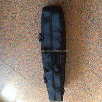 2015 newest model leather gun case