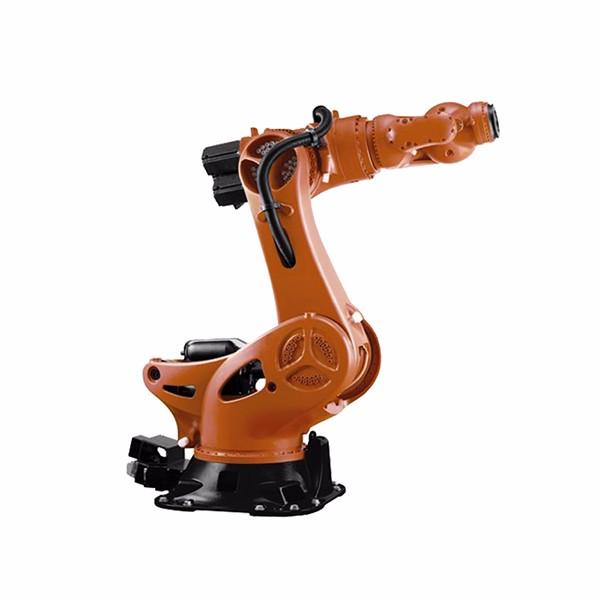 China manufacture 6 axis industrial robot