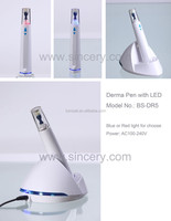 2014 New Product Professional derma roller needle stamp