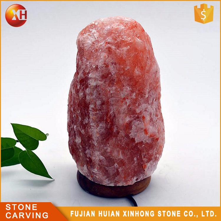 Decorative Natural Large Salt Heal Rock Lamp