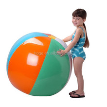 PVC Inflatable Giant Beach Ball 48 Inch