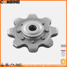Popular chain sprocket and idler kit AN102448 for Cornhead