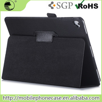 Good Quality PU 9.7 Inch Tablet Case For iPad Air 3 With Built-In Stand