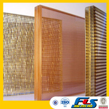 Laminated Glass Metal Wire Mesh,Wired Glass for Shock Impact Resistance and Fireproof