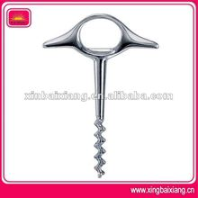 New design fashion & promotional bottle cork screw