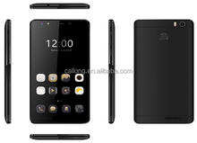 6inch MTK6753 64 bit Octa core 4G fingerprint smart android phone
