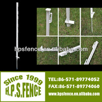 Best selling electric fence multi fix stake for fence rope