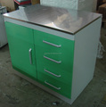 High quality dental supply dental cabinet for dental clinic