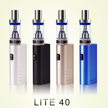 2016 Jomo popular e cigarette lite 40 box mod