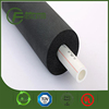 Fireproof NBR foam tube Nitrile Rubber Insulation tube heat insulation rubber pipe armaflex pipe insulation