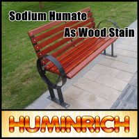 Huminrich High Grade Leonardite Source Water Soluble Green Wood Stain Powder