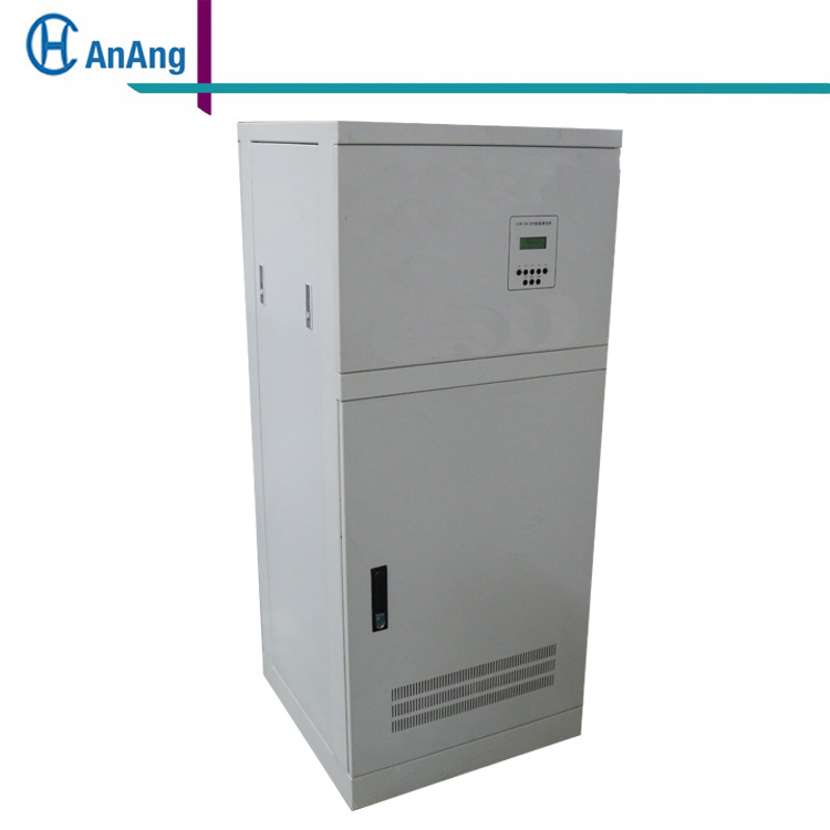 Outdoor High Precision Steel Electric Cabinet With Locks