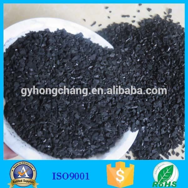 Power Columnar Granula coconut activated carbon