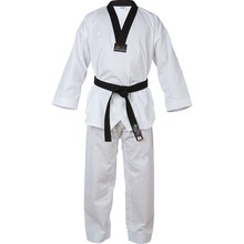 Custom taekwondo uniform OEM taekwondo uniform training taekwondo uniform