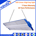 shenzhen factory low price aluminum linear high bay 300w LED highbay light