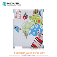 3D Printable Sublimation Panel Case For iPad 2/3/4
