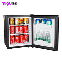 220V mini fridge freezer for bottle soft drink fridge