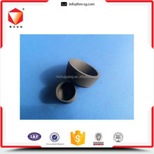 Wholesales best choice graphite crucible iron melting