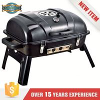 Hot Product Hot Quality Charcoal Grill Stove
