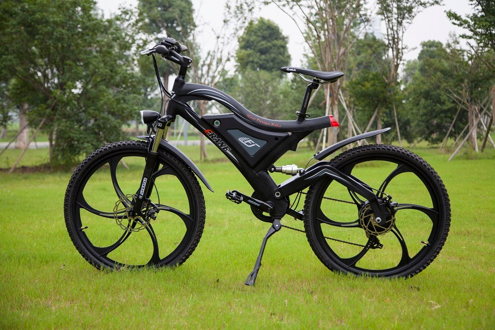 high quality electric mountain bike full suspension. Black Bedroom Furniture Sets. Home Design Ideas