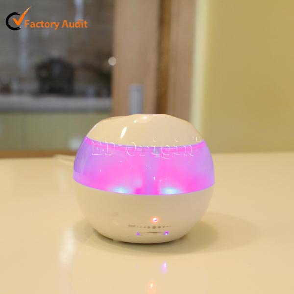 Elegant Ultrasonic Room USB Mini Personal Portable Office Humidifier