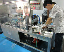 FLK hot sell packing box cartoon machine