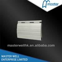 China roller shutter parts