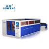 HIgh efficiency!!! Full-protection auto feeding fiber laser metal cutting machines price for sale