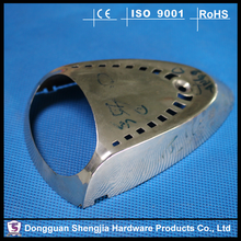Deep Drawn Enclosed metal stamping deep drawing metal parts