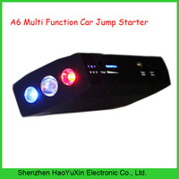 Portable OEM ODM car jump starter 50000mah from jump starter factory
