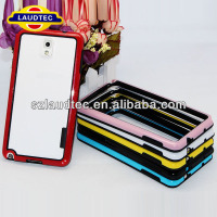 Laudtec New Design Combo Bumper For Samsung Galaxy Note 3 N9006 Made In China