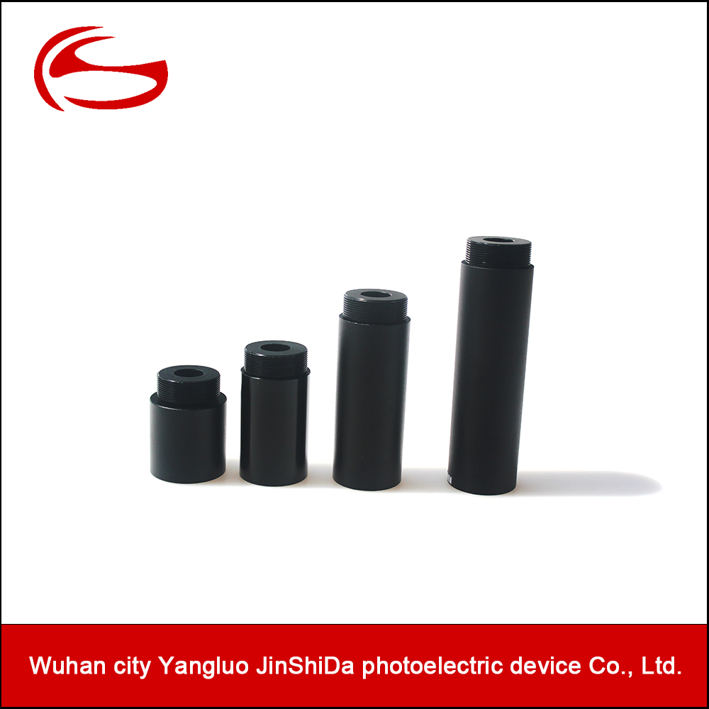 YAG glass Fused silica Beam Expander for laser 532nm