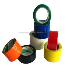 lastest high temperature resistance tissue double sided tape adhesive backed foam rubber